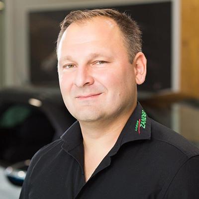 Autohaus Zander, SKODA, Team, Mitarbeiter, Ansprechpartner, Philipp Zander