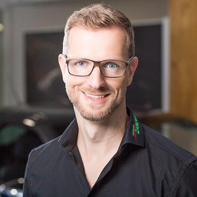 Autohaus Zander, SKODA, Team, Mitarbeiter, Ansprechpartner, Otterskirchen, Thomas Mörl